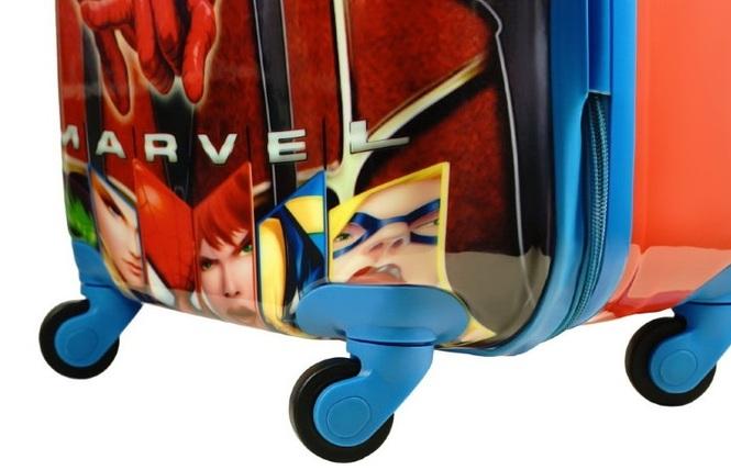 Как купить хороший чемодан на колесах и качественный